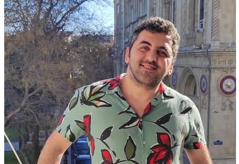 Вусал Рагим презентовал необычный арт-проект в честь 8 Марта