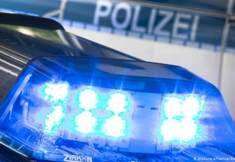Полиция в Цюрихе разогнала феминисток слезоточивым газом