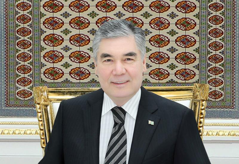 Бердымухамедов о проведении саммита Туркменистан-Азербайджан-Турция