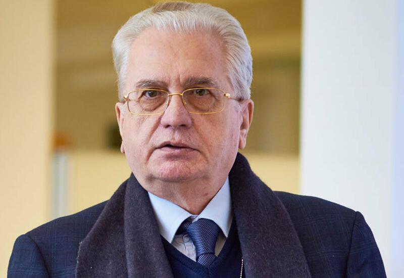 Пиотровский, Шапокляк и Шапиро в очередной армянской провокации в РФ