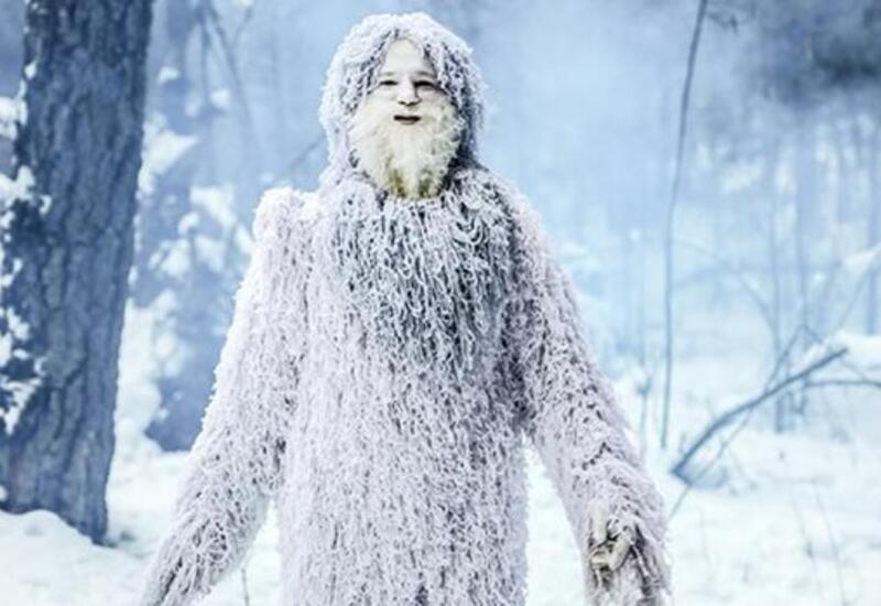 В США в 85 раз увеличили вознаграждение за поимку снежного человека