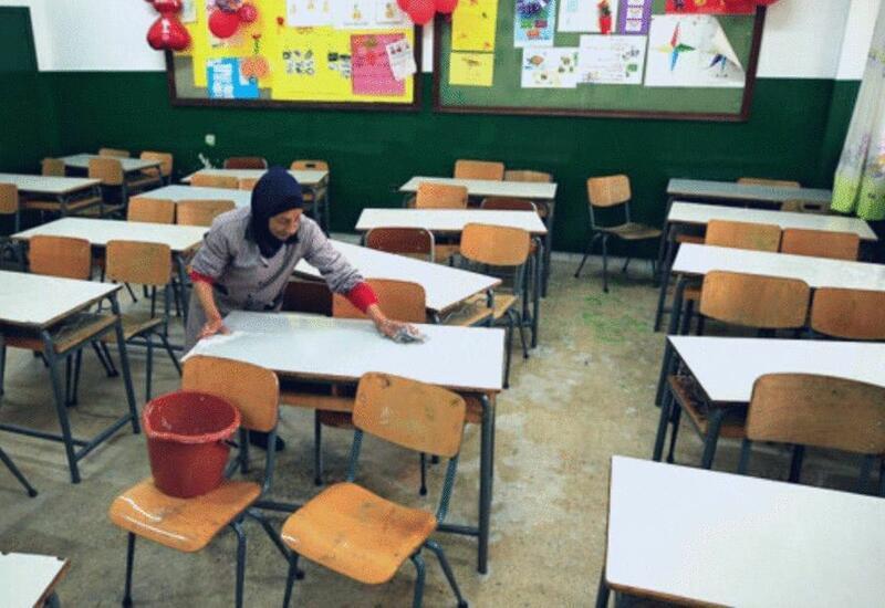 Открытие школ в Ливане после карантинного режима перенесли на 22 марта