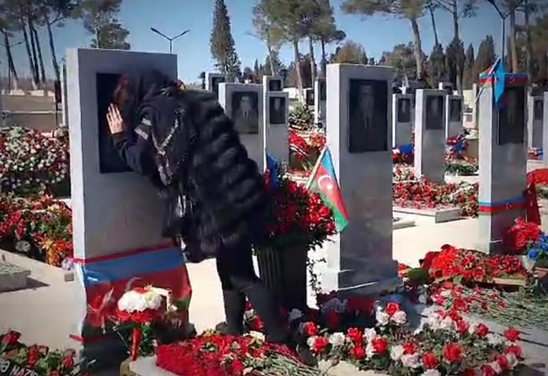 Русские шехиды Азербайджана в новом фильме Евгения Михайлова