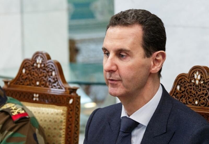Башар Асад заразился коронавирусом