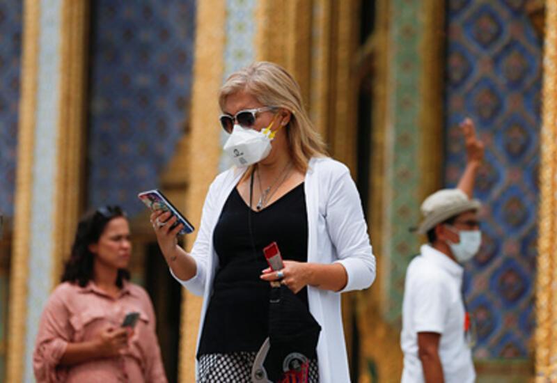 Таиланд сократит карантин для вакцинированных иностранцев