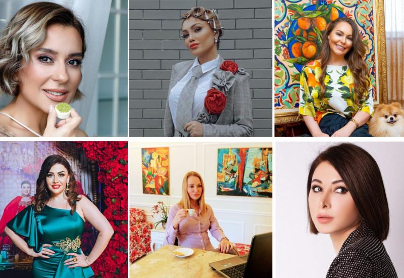 Азербайджанские знаменитости, которые преуспели в бизнесе