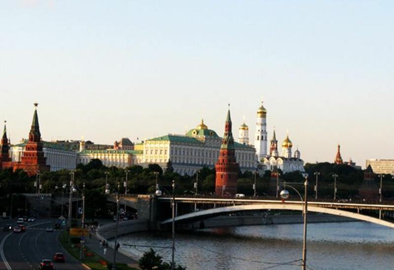 В Москве прошла церемония открытия очередного стенда «Дары Азербайджана»