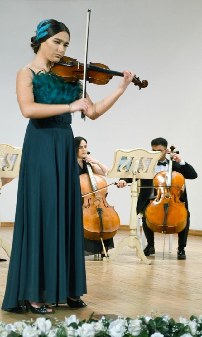 Позитивные эмоции и прекрасное настроение – музыкальный презент к 8 Марта
