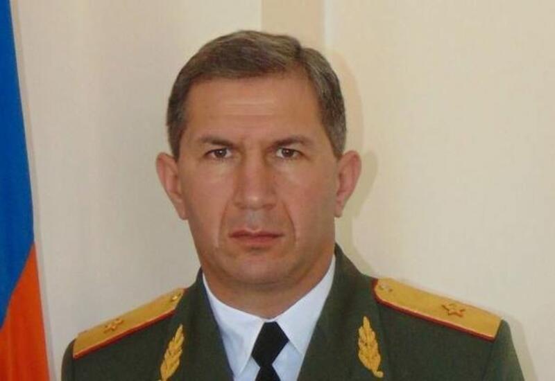 Глава Генштаба Армении назвал свою отставку неконституционной