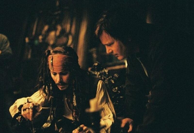 Режиссер «Пиратов Карибского моря» снимет фильм по книге Джорджа Мартина