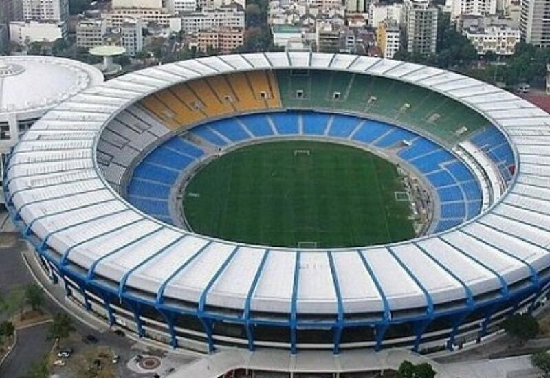 Стадион «Маракана» могут переименовать в честь Пеле
