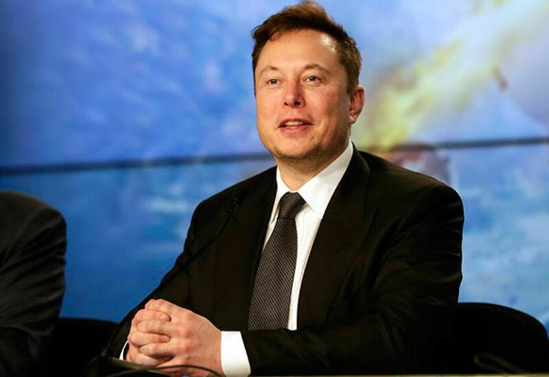 Состояние Илона Маска увеличилось на $6 миллиардов за сутки