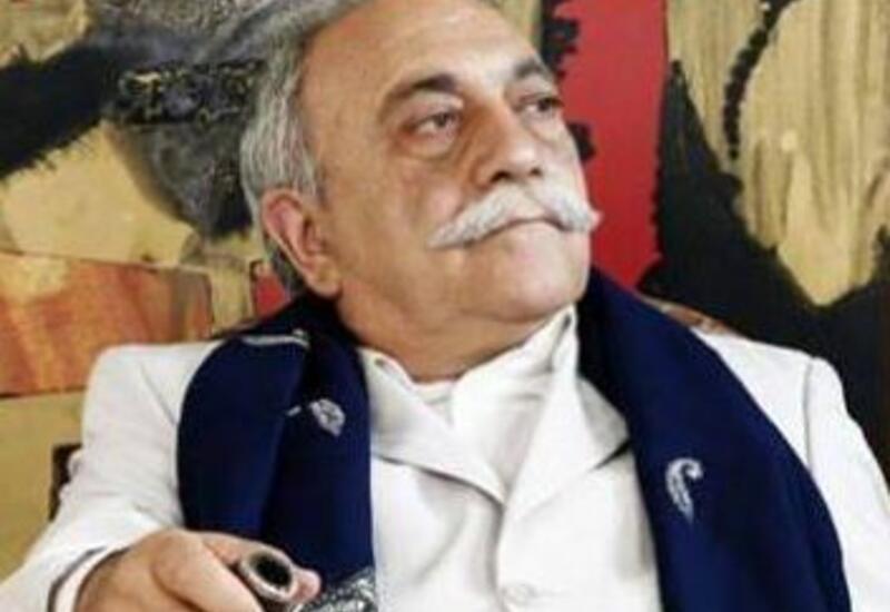 Скончался народный художник Азербайджана Мирнадир Зейналов