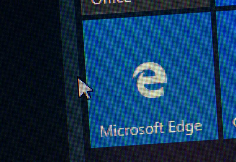 Microsoft похоронила браузер Edge