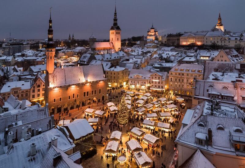 Полиция Эстонии будет применять спецсредства против акций из-за карантина