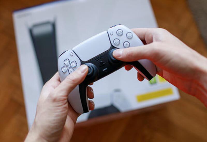 Sony выпустит обновленную версию PlayStation 5