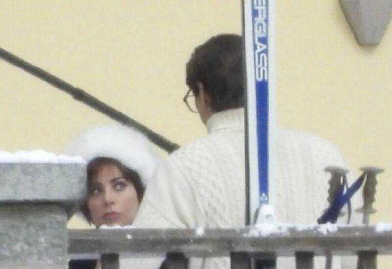 Леди Гага и Адам Драйвер снимаются в фильме, посвященном семье