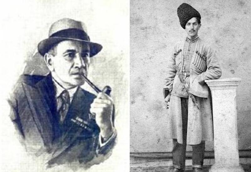 Сулейман Рустам и Гачаг Наби — от Абшерона до Губадлы, все во имя народа