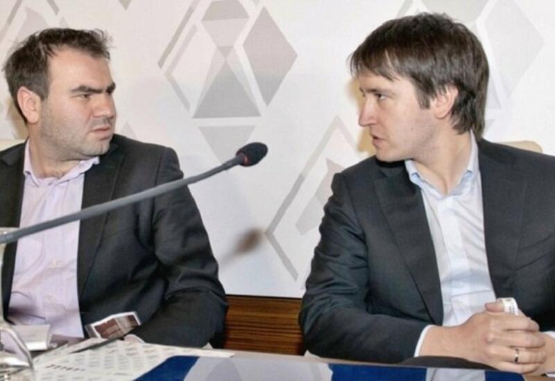 Азербайджанские шахматисты принимают участие в IV этапе Тура чемпионов Магнуса Карлсена