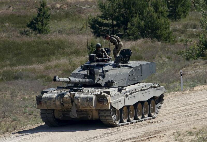 В Великобритании предсказали результат возможного военного конфликта с Россией