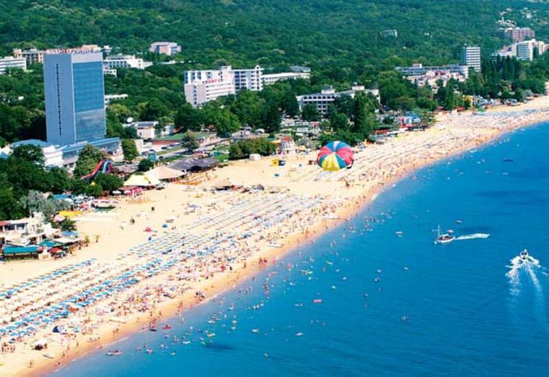 Болгария начнет летний туристический сезон с 1 мая