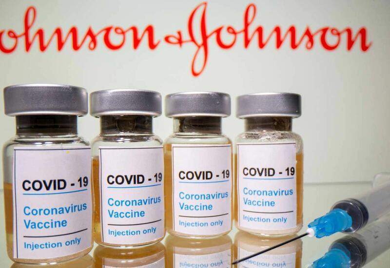 США приостановили поставки вакцины Johnson & Johnson