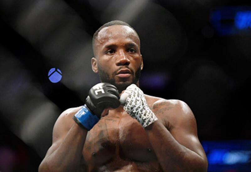 Главный бой турнира UFC оборвал запрещенный прием