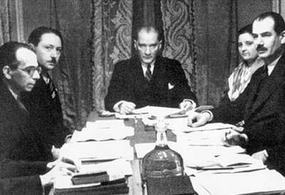 Пересмотр Московского и Карсского договоров будет означать конец армянской государственности - АКТУАЛЬНО от Намика Алиева