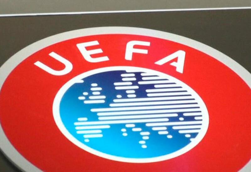 УЕФА отложил вопрос о зрителях на чемпионате Европы
