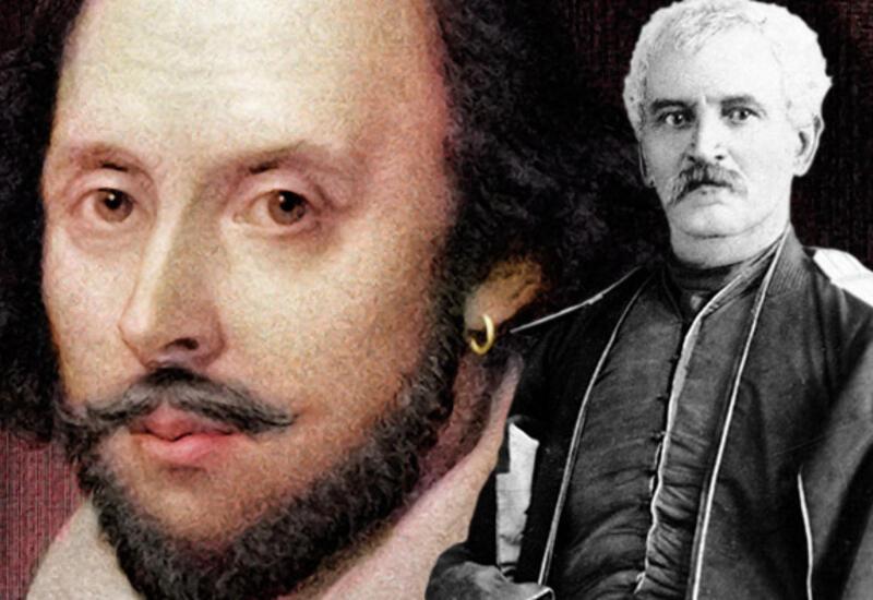 Шекспир в Азербайджане: великий драматург в оценке М.Ф.Ахундова