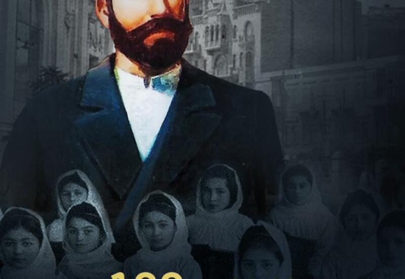 """Азербайджанский фильм """"100 лет славной жизни"""" признан одним из лучших в США"""