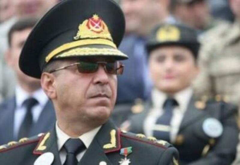 Заседание по делу генерала Ровшана Акперова отложено