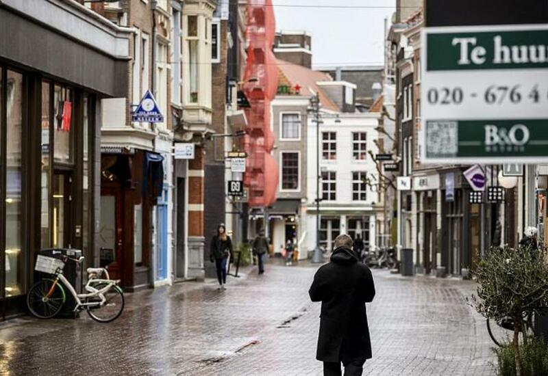 Нидерланды ослабляют коронавирусные ограничения
