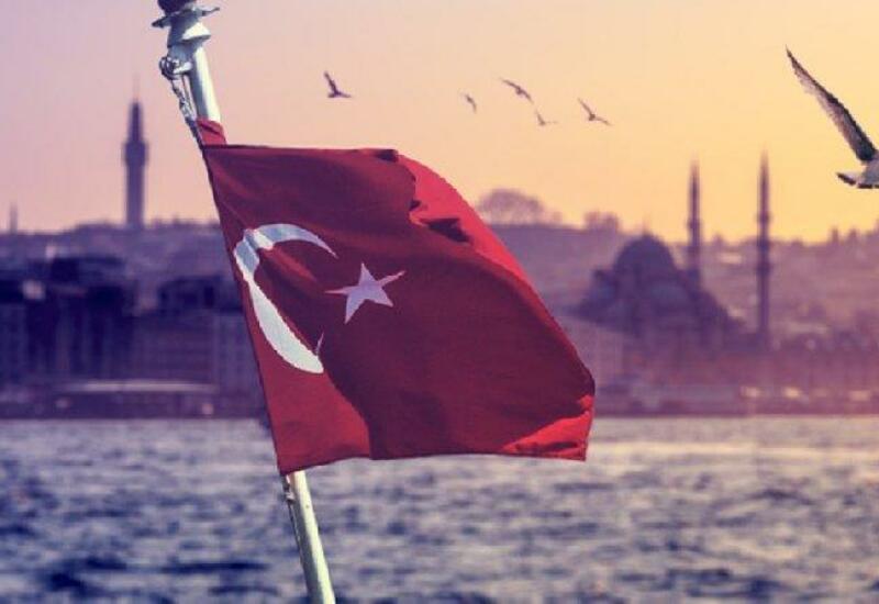 С 1 апреля граждане Азербайджана смогут попасть в Турцию по удостоверению личности