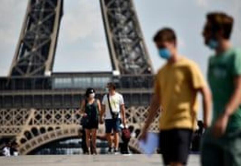 Во Франции заявили о четвертой волне COVID-19