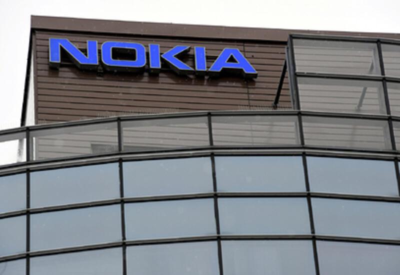 Nokia уволит тысячи человек