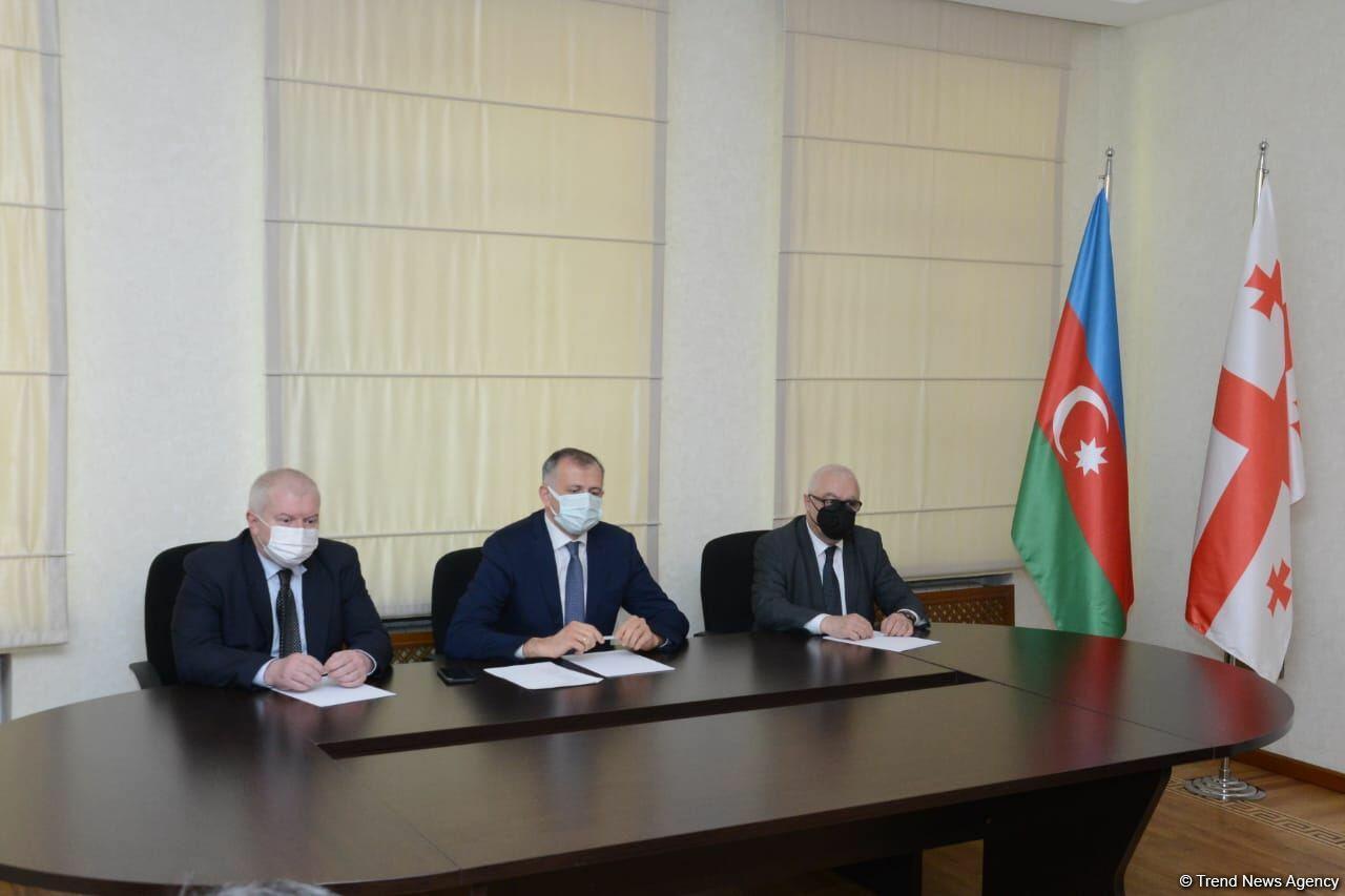 Грузия и Азербайджан прорабатывают совместные туристические пакеты