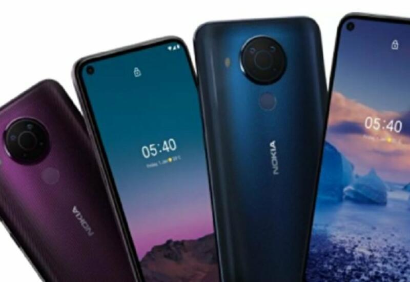 Объявлена дата презентации новых смартфонов Nokia