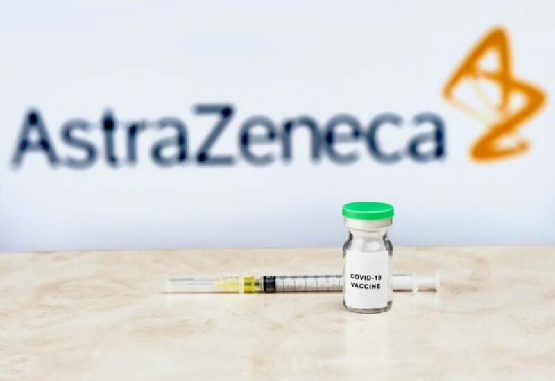 В Грузии прививать вакциной AstraZeneca будут только лиц старше 55 лет