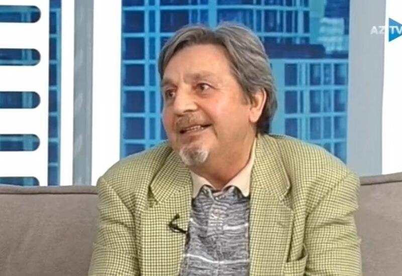 Телеканал AzTV обеспечил работой известного азербайджанского актера