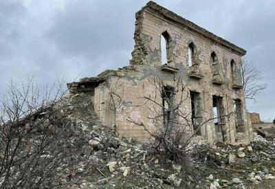 Международные эксперты направят соответствующим организациям отчет о вандализме армян на освобожденных территориях Азербайджана
