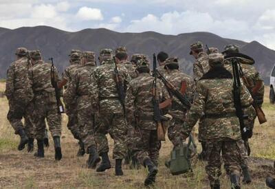 Армяне и их прихлебатели против международного права  - дешёвая комедия про диверсантов