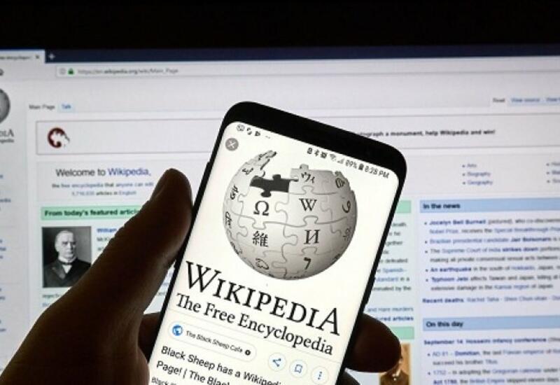 Википедия планирует ввести плату для Google, Amazon и Apple за использование своего контента