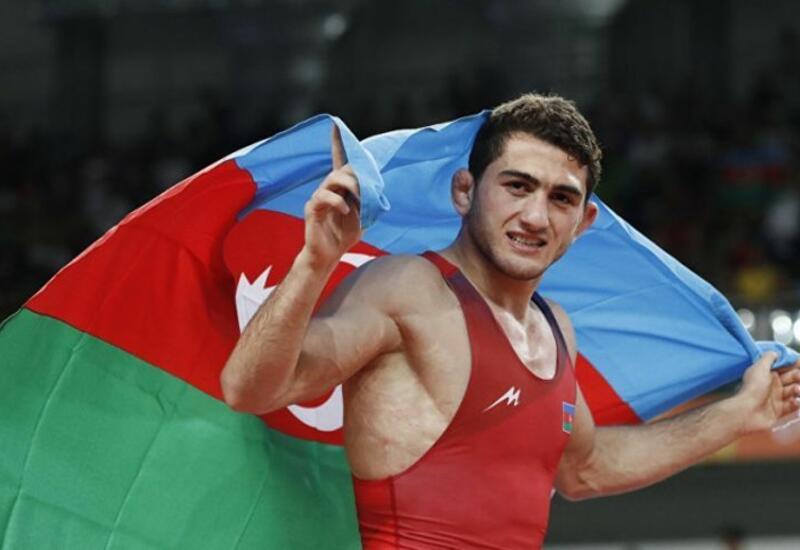 Азербайджан завоевал 16-ю лицензию на Токио-2020