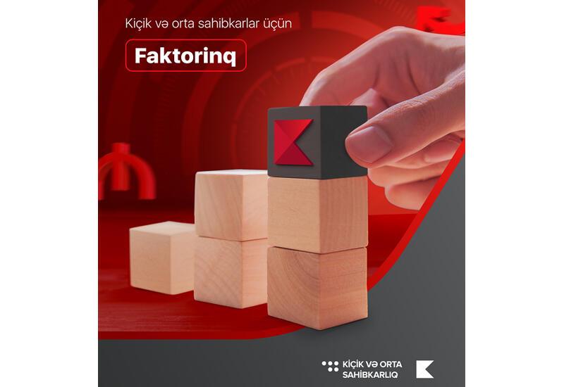 Kapital Bank предлагает предпринимателям финансирование на выгодных условиях (R)