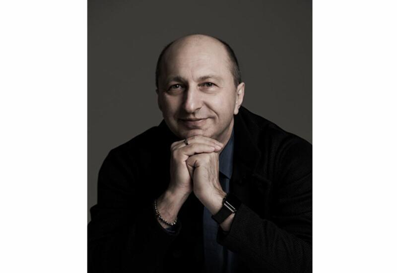 Всемирно известный хореограф Эльдар Алиев о родном Баку