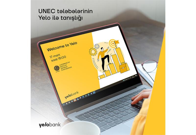 Yelo Bank создает для студентов новые карьерные возможности
