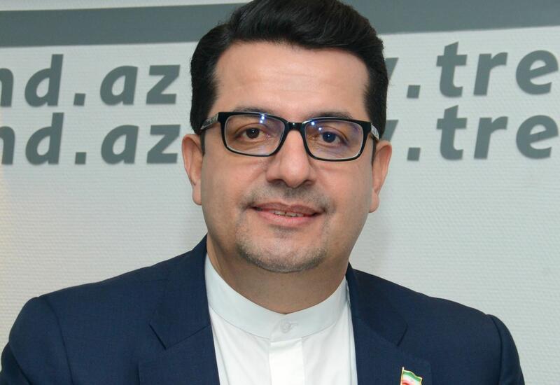 Частный сектор Ирана может быть вовлечены в экономику Азербайджана активнее
