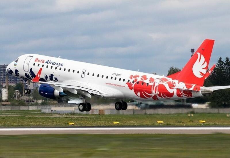 Возобновлены прямые авиарейсы между Азербайджаном и Грузией