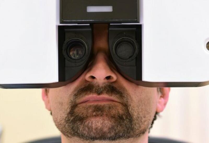 Американские врачи: сухость в глазах – признак серьезного заболевания